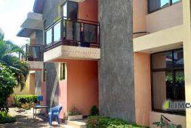 A louer Appartement meublé - Quartier Binza-Pigeon kinshasa Ngaliema