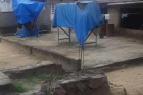 A vendre Terrain  - Quartier Righini kinshasa Lemba