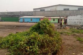 A vendre Concession - Quartier Kingabwa  kinshasa Limete