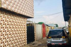 A vendre Maison - Quartier I kinshasa Ndjili