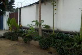 A vendre Maison - Quartier Wenze kinshasa Kintambo