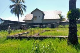 A vendre Terrain - Quartier Kinsuka-Pêcheur kinshasa Ngaliema