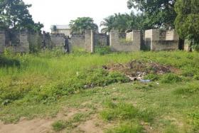 A vendre Terrain (Morcellement) - Quartier Kinsuka-Pêcheur kinshasa Ngaliema