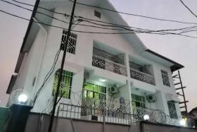 A vendre Immeuble  - LIMETE KINSHASA kinshasa Limete