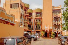 A vendre Immeuble  - Ngaliema Ma Campagne kinshasa Ngaliema