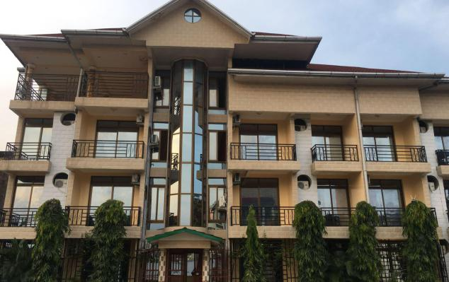 IMCongo - Immeuble Neuf Meublé - Kinshasa Limete