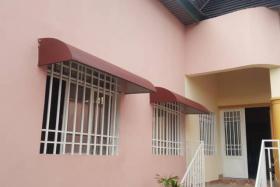 A vendre Maison - Quartier Mimosas kinshasa Ngaliema