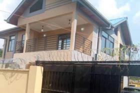 A louer Maison - Quartier Wenze kinshasa Kintambo