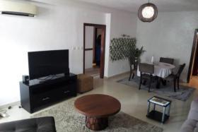 A vendre Appartement  - Centre-ville kinshasa Gombe