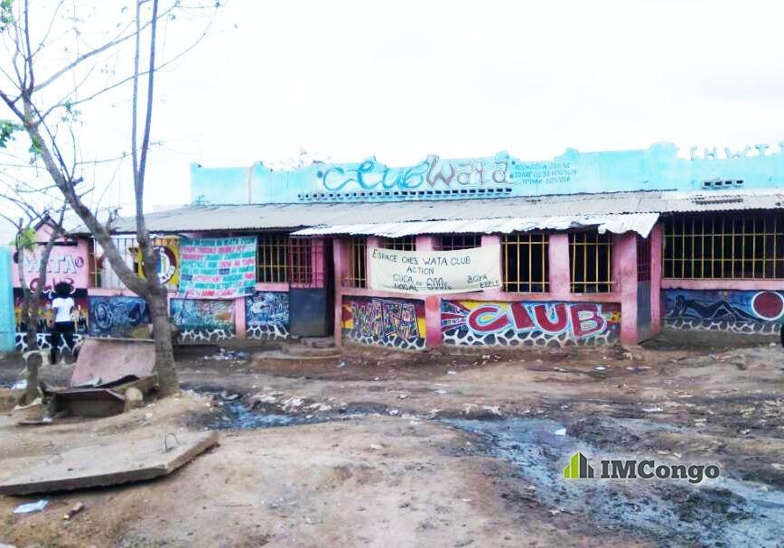Yaku uzisha Guest House - Cité Lufu  Matadi Mvuzi