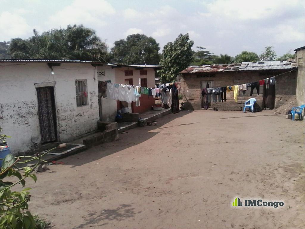 Yaku uzisha Mpango - Mtaa Badiadingi Kinshasa Selembao