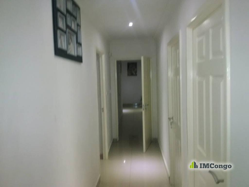 A vendre Appartement meublé - Cité du Fleuve  Kinshasa Limete