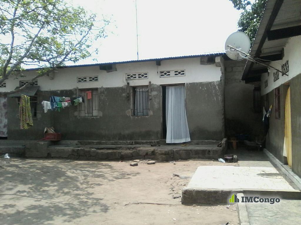 Yaku uzisha Mpango - Mtaa  Mazamba Kinshasa Mont-Ngafula