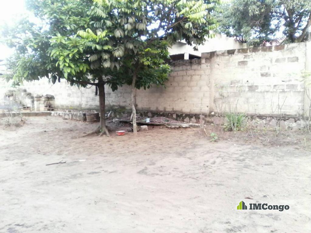Yaku uzisha Kiwanja - Mtaa Masanga mbila Kinshasa Mont-Ngafula