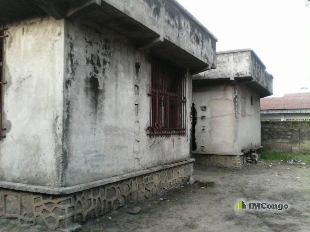 Yaku uzisha Nyumba - Mtaa Salongo  Kinshasa Lemba