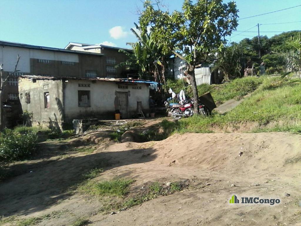 Yaku uzisha Mpango - Mtaa Cité-Pumbu Kinshasa Mont-Ngafula