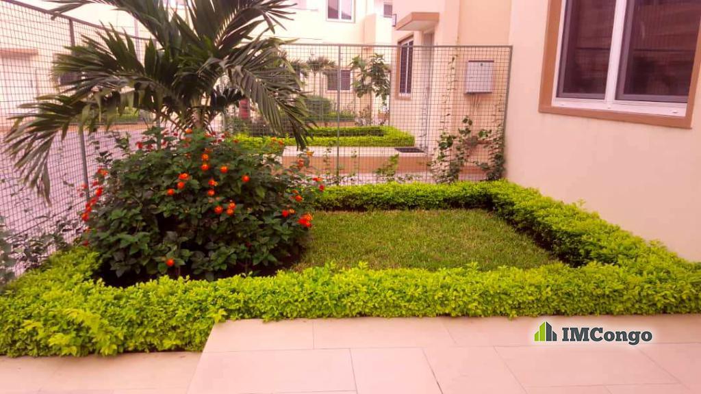 A louer Maison - Quartier Funa  Kinshasa Limete