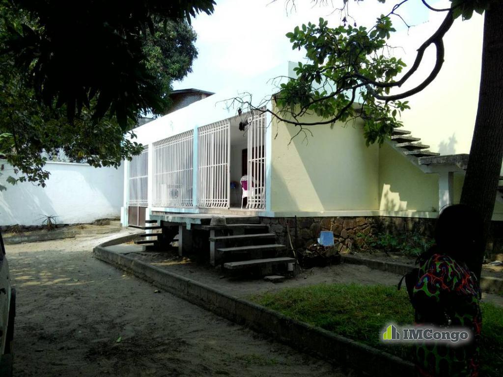 Yaku uzisha Nyumba - Mtaa Upn Kinshasa Ngaliema