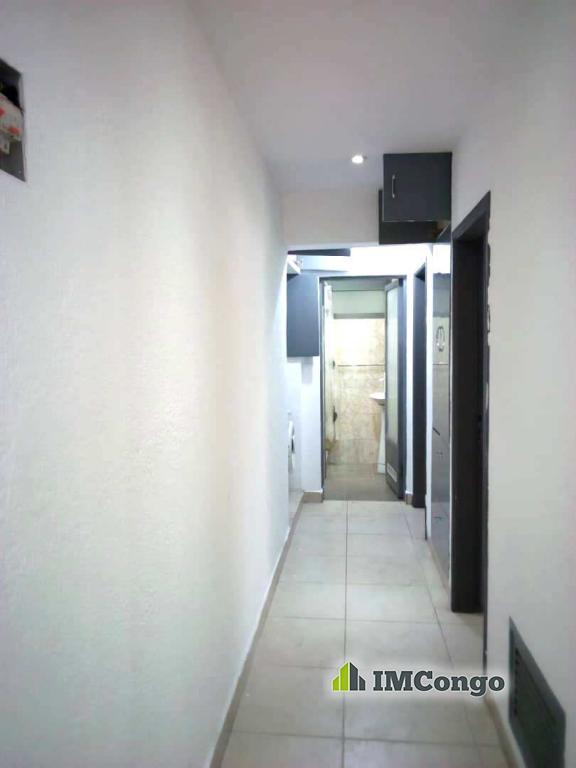 A louer Appartement Semi-meublé - Quartier La Voix du Peuple Kinshasa Lingwala