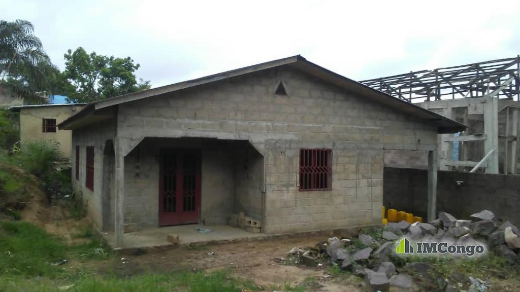 Yaku uzisha Nyumba - Mtaa Cité Verte Kinshasa Selembao