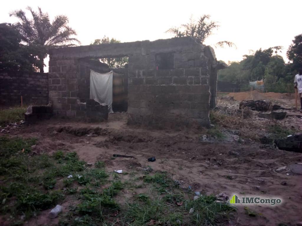 Yaku uzisha Mpango - Mtaa Binza-Pigeon  Kinshasa Ngaliema
