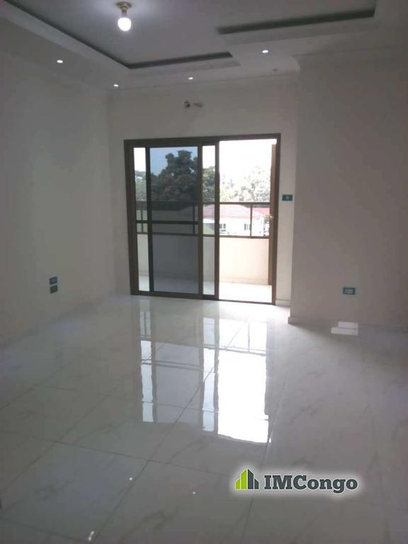 A vendre Appartement - Quartier Haut-Commandement Kinshasa Gombe