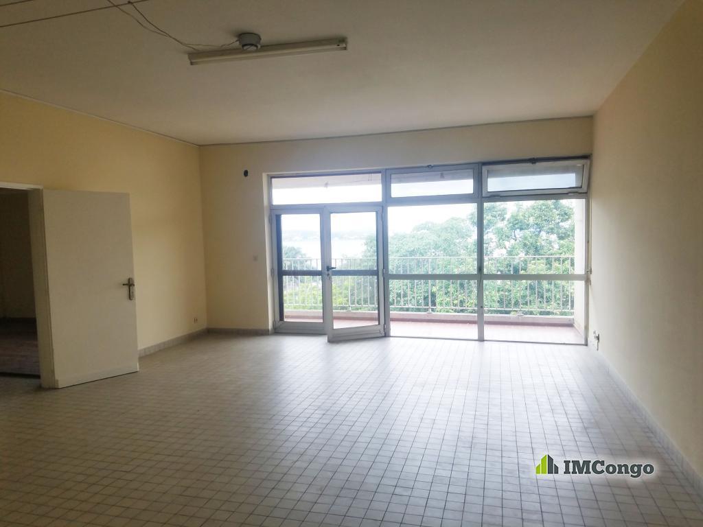 A louer Appartement - Centre-ville  Kinshasa Gombe