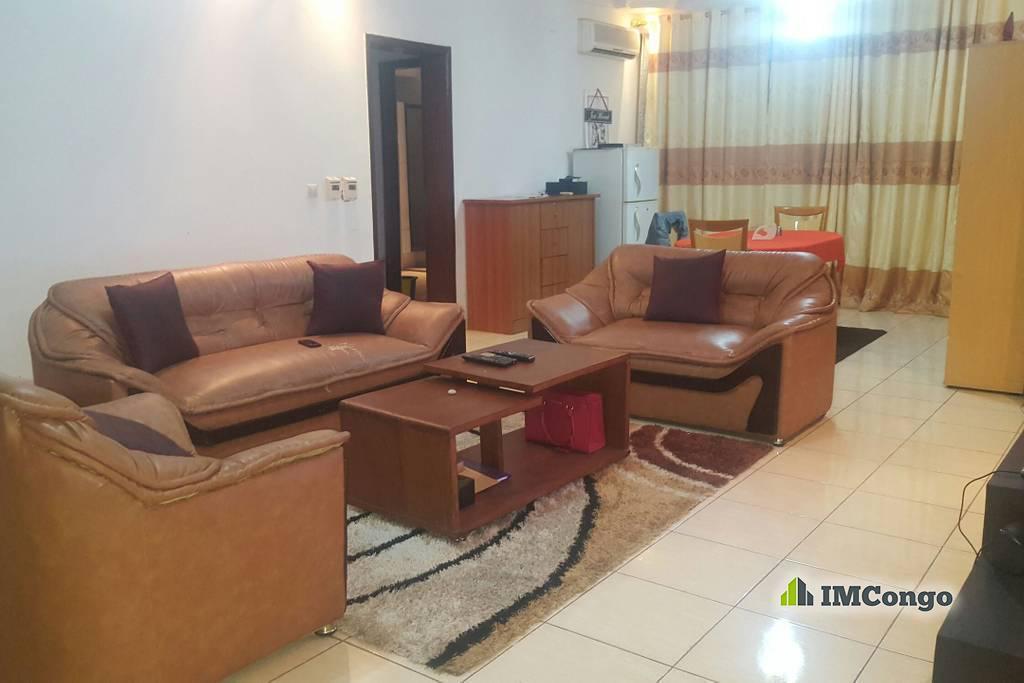 Yaku uzisha Apartment - Mtaa GB Kinshasa Ngaliema