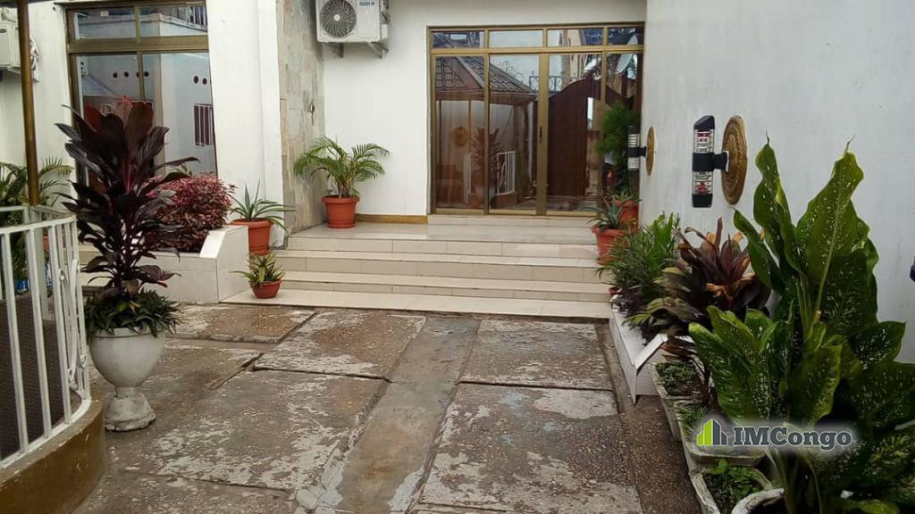 Yaku panga Nyumba - PAMILUX - PARIS  Kinshasa Lemba