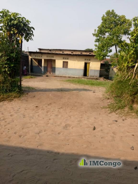 Yaku uzisha Mpango - Mtaa Delvaux  Kinshasa Ngaliema