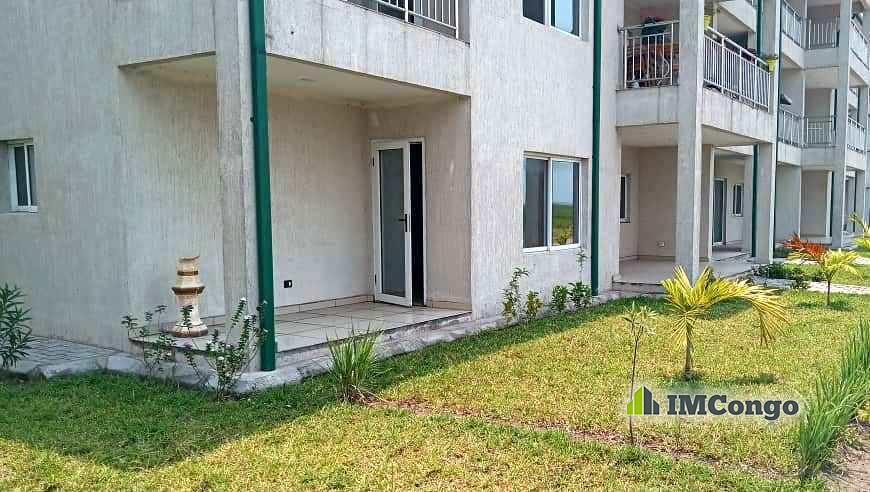 A vendre Appartement - Cité du Fleuve Kinshasa Limete