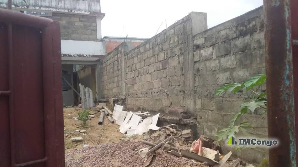 Yaku uzisha Mpango - Mtaa Ma campagne Kinshasa Ngaliema