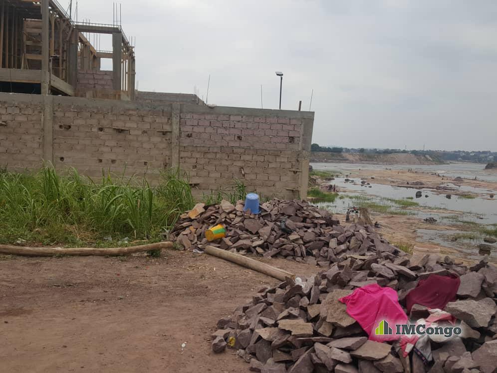 Yaku uzisha Mpango - Mtaa Kinsuka-Pêcheur Kinshasa Ngaliema