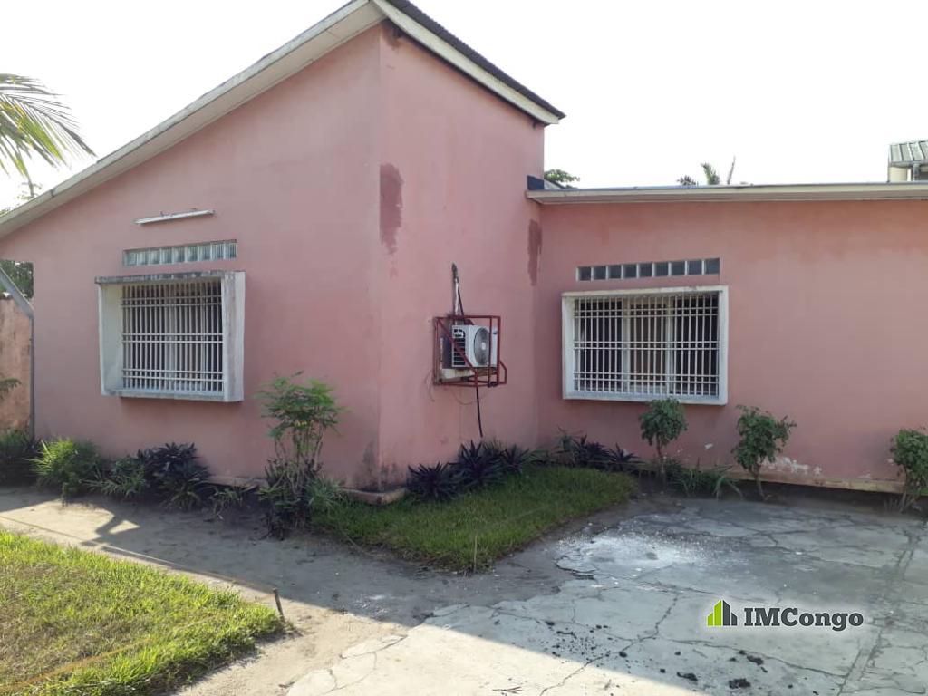 A vendre Maison - Quartier Kingabwa  Kinshasa Limete