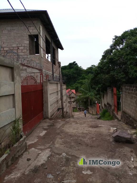 Yaku uzisha Mpango - Mtaa Ma campagne II Kinshasa Ngaliema