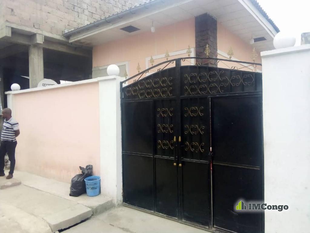 A vendre Maison  - Quartier Du 30 Juin Kinshasa Lingwala