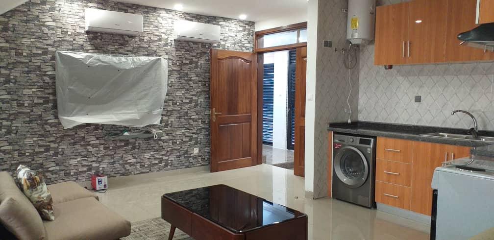 A louer Appartement - Chanic (Mondjiba) Kinshasa Kintambo