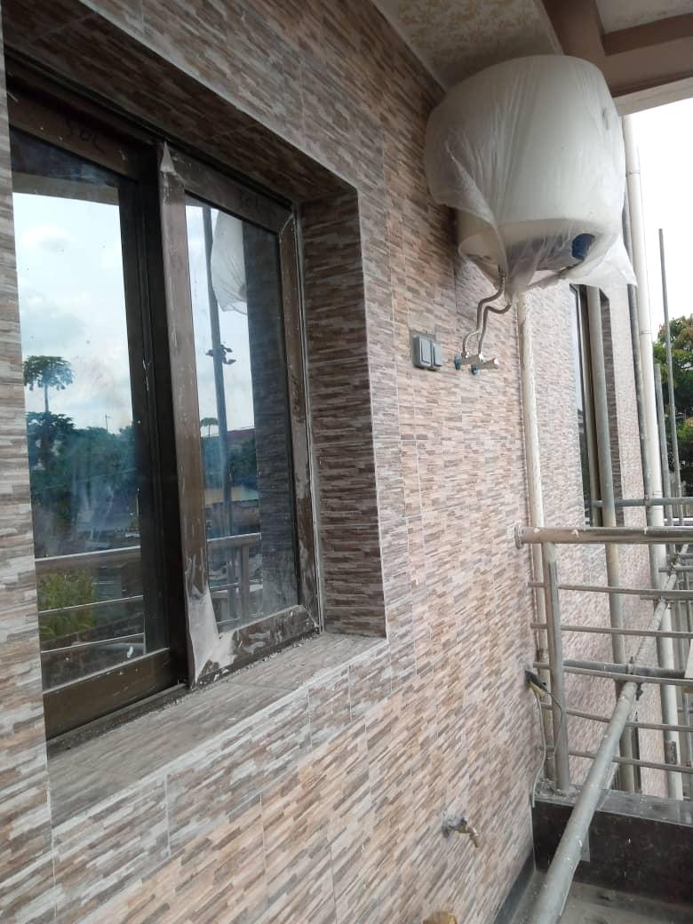 A louer Appartement - Quartier Joli-Parc  Kinshasa Ngaliema