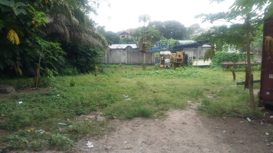 Yaku uzisha Mpango - Mtaa Joli-Parc Kinshasa Kintambo