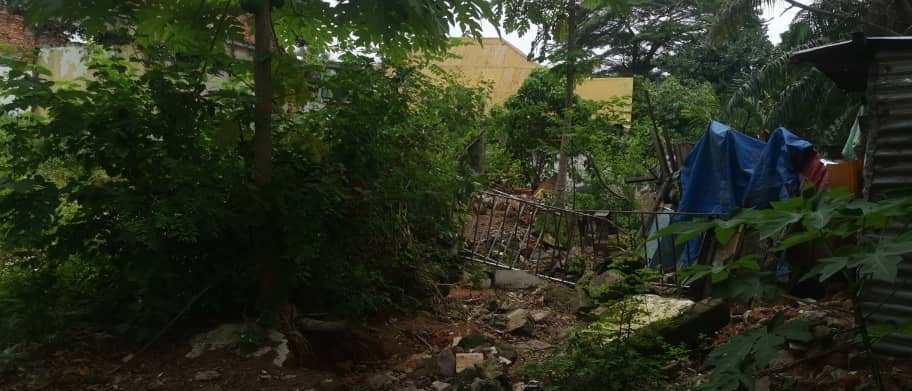 A vendre Terrain - Centre-Ville  Kinshasa Gombe