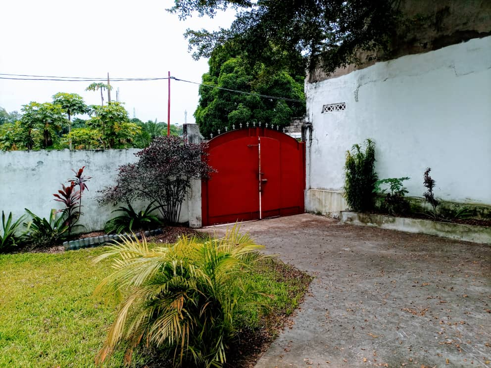 A vendre Terrain (Morcellement) - Quartier Ma campagne  II Kinshasa Ngaliema
