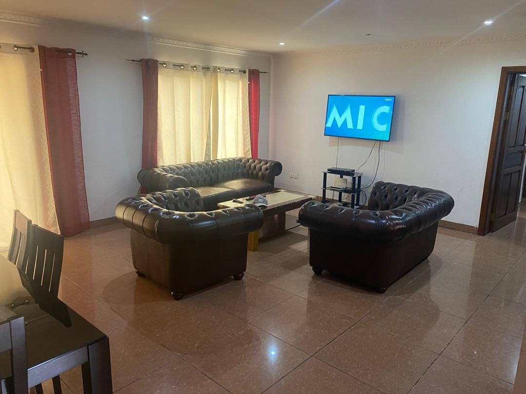 A louer Appartement meublé - Cité Du Fleuve  Kinshasa Limete