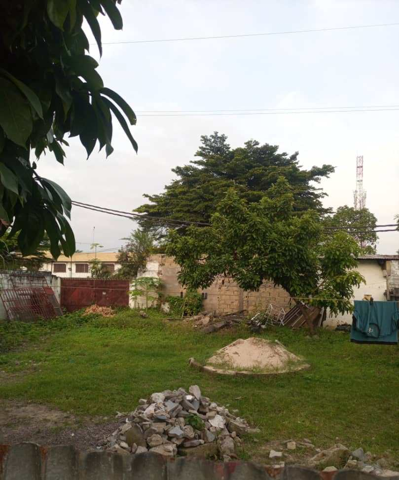 Yaku uzisha Mpango - Mtaa Socimat Kinshasa Gombe