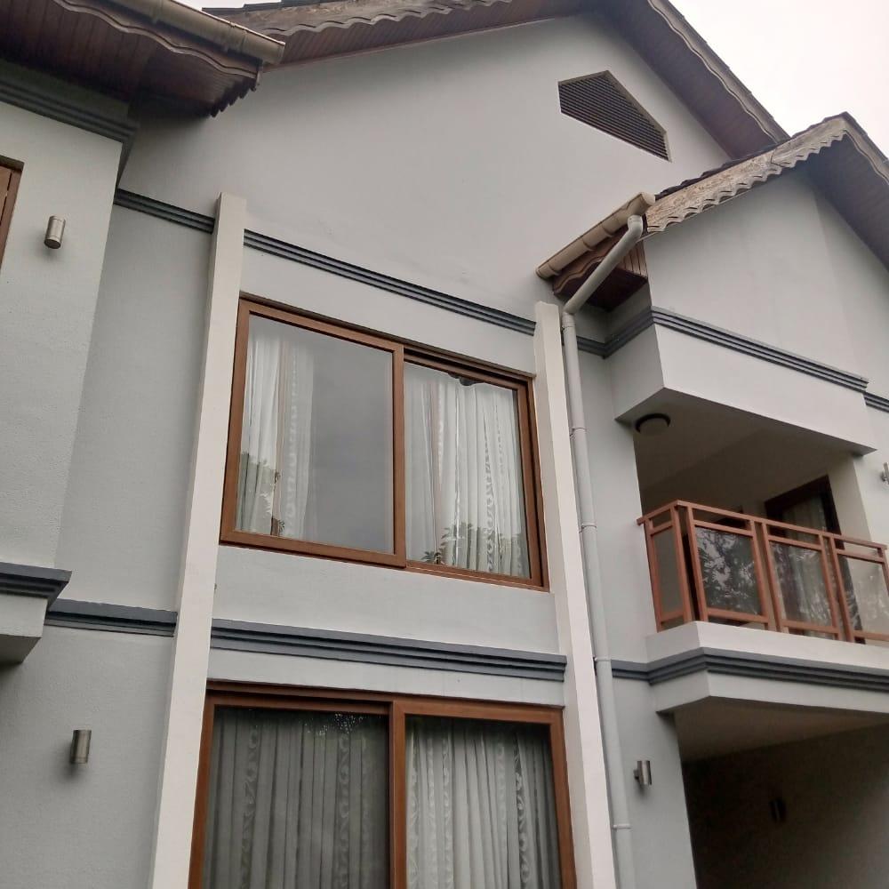 A louer Maison - Quartier Mont-Fleury Kinshasa Ngaliema