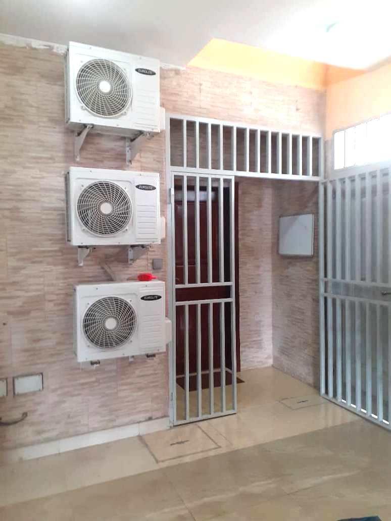 A louer Appartement - Quartier Synkin Kinshasa Bandalungwa