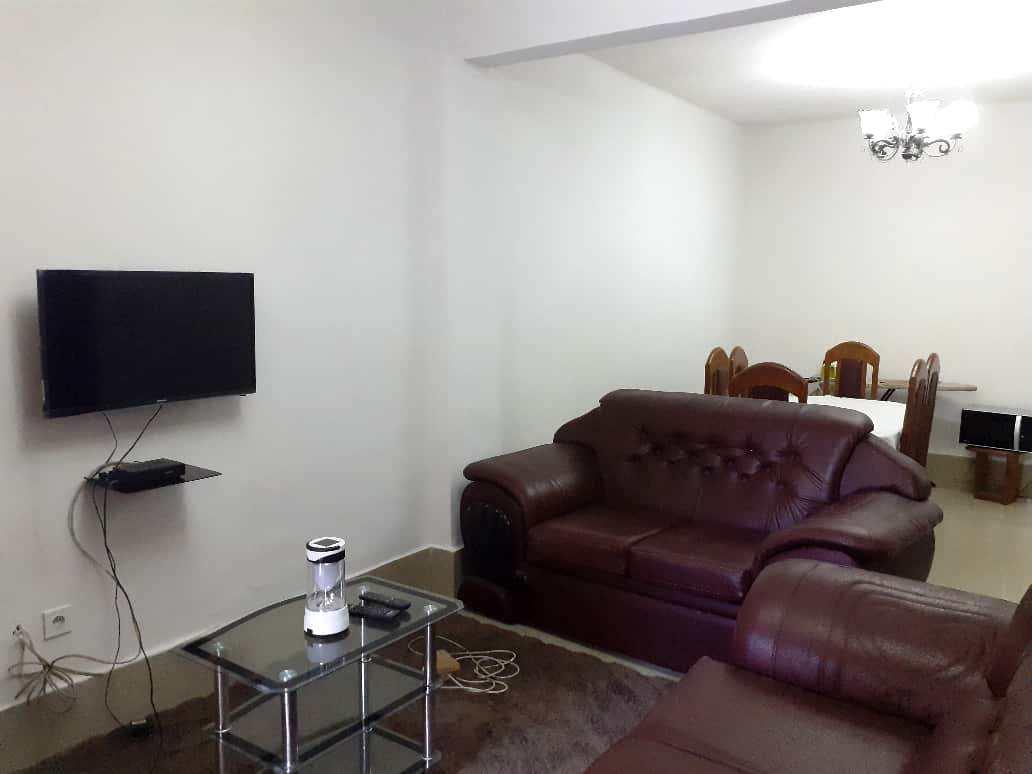 Yaku panga Apartment  - Mtaa Industriel Kinshasa Limete