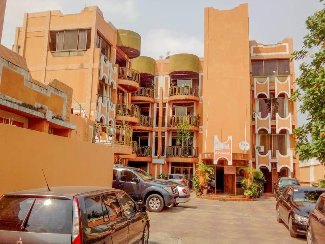 For Sale Building - Ngaliema Ma Campagne Kinshasa Ngaliema