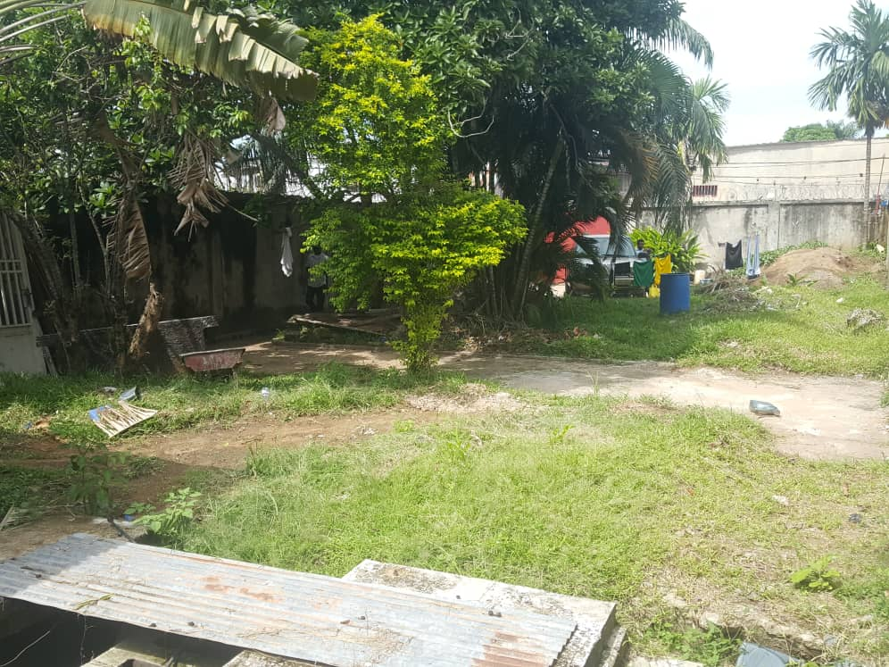 A vendre Terrain  - Quartier Mimosas Kinshasa Ngaliema