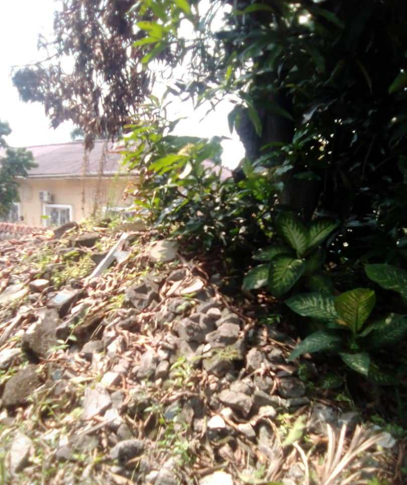 For Sale Plot- Downtown Kinshasa Gombe