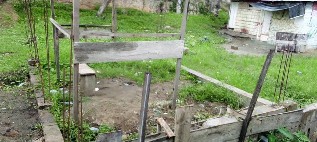 A vendre Terrain - Quartier Ma campagne Kinshasa Ngaliema